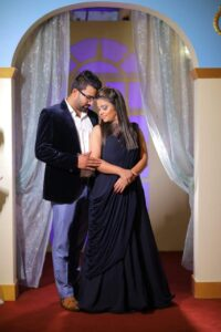 This is pre wedding shoot